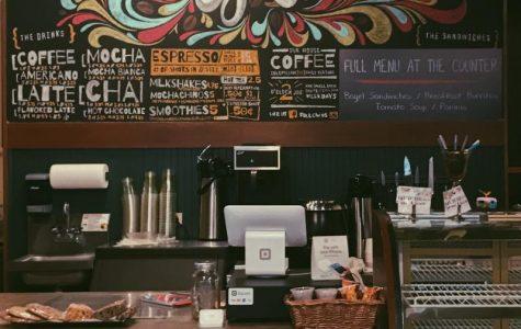 Go Java Cafe was a pleasant surprise