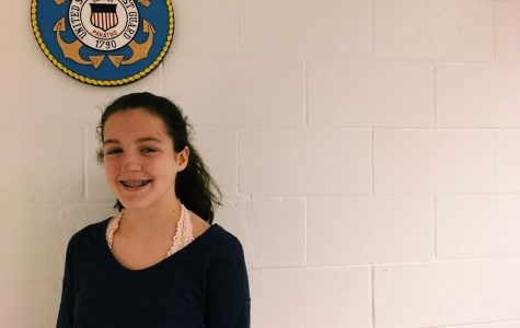 Humans of FHC: Abigail Cool