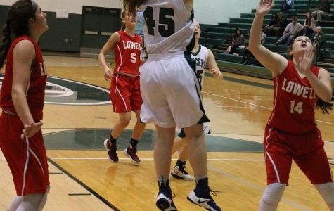 Player Profile: Charlotte Delaney