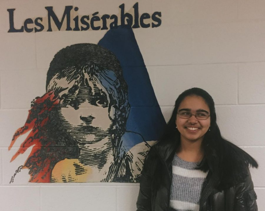 Humans of FHC: Akansha Das