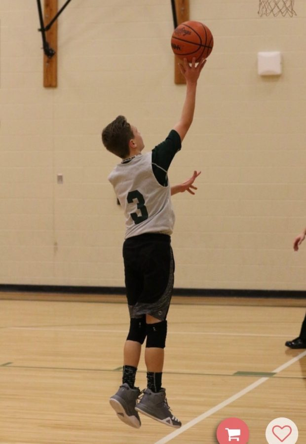 Player Profile: Evan VanArtsen