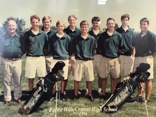 Past Champions of FHC: Thomas Weibel
