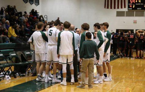 Boys varsity basketball preview: Forest Hills Eastern Hawks