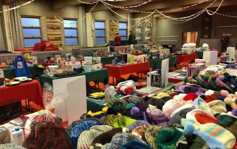 Sixth annual Family Promise Christmas Store proves to be a success