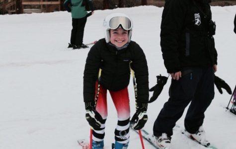 Player Profile: Abby Mcalindon