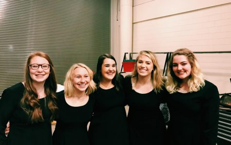 The Grand Rapids Symphony Youth Chorus creates new bonds