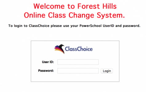 Wave goodbye to Class Choice and welcome the new face of schedule changes