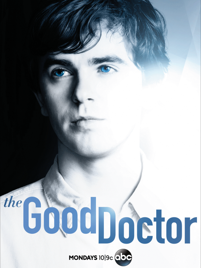 The Good Doctor is a heartwarming show
