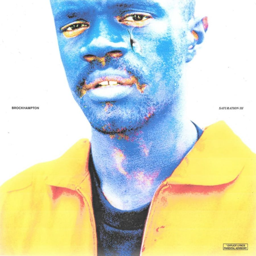 Brockhamptons Saturation III wraps up the trilogy, exceeding every expectation