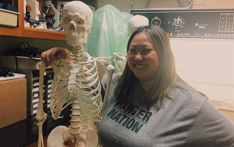 Humans of FHC: Kristy Butler