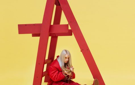 "Billie Eilish is rivaling Lorde with her EP ""dont smile at me"""
