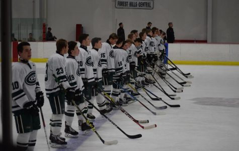 Hockey goes 2-0 in Trenton Showcase