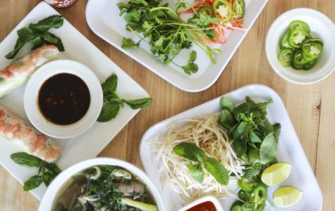 Pho 616 brings a taste of traditional Vietnamese food, though not worth the drive