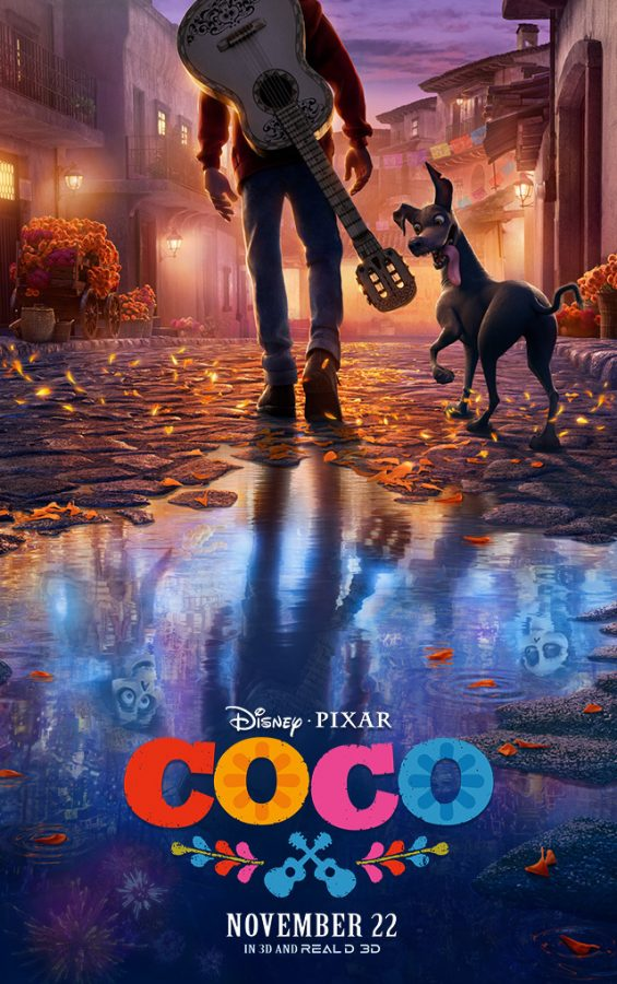 Coco is fun, entertaining, and perfect for lifting spirits