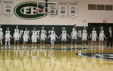 Girls varsity basketball preview: Forest Hills Northern Huskies