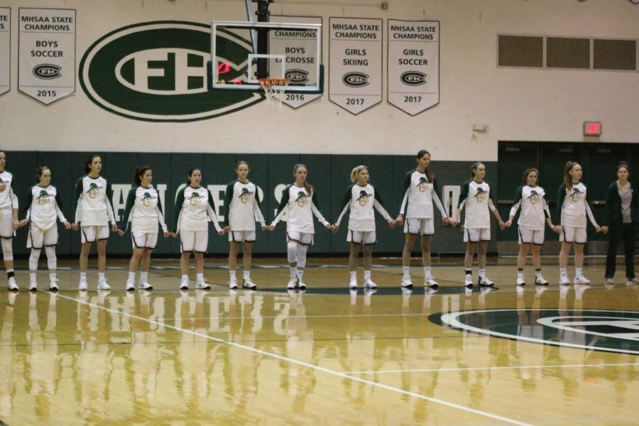 Girls+varsity+basketball+preview%3A+Forest+Hills+Northern+Huskies