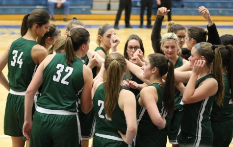 Varsity girls basketball vs Northview preview