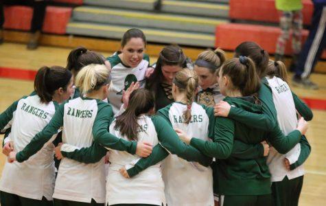 Girls varsity basketball vs Greenville preview