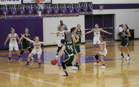 Girls varsity basketball preview: Cedar Springs Red Hawks