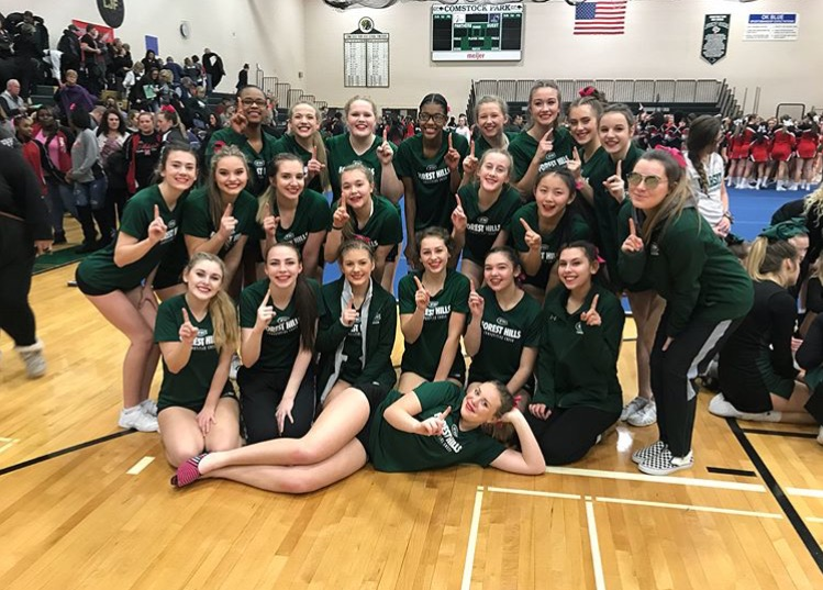 Competitive+cheer+takes+first+at+Comstock+Park