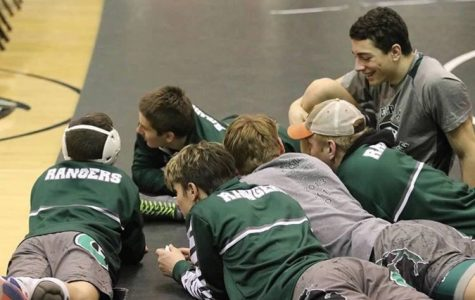 FHC performs well at OK White individual conference wrestling tournament