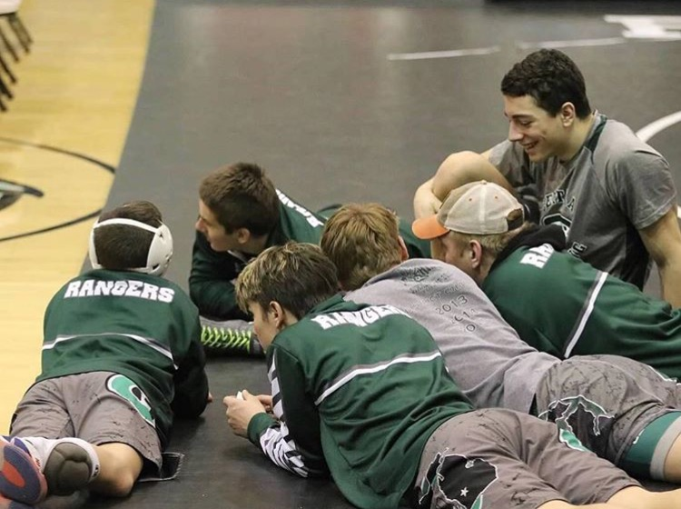 FHC+performs+well+at+OK+White+individual+conference+wrestling+tournament