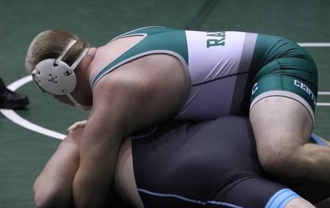 FHC wrestling dominates over FHN and Ottawa Hills