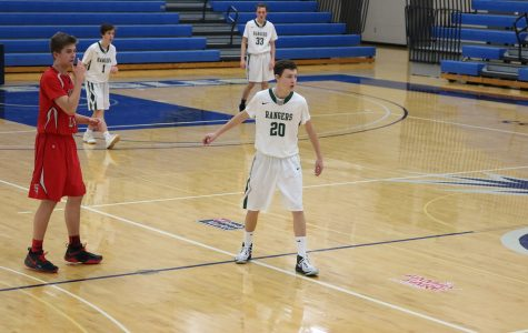 Player Profile: Grant Adrianse