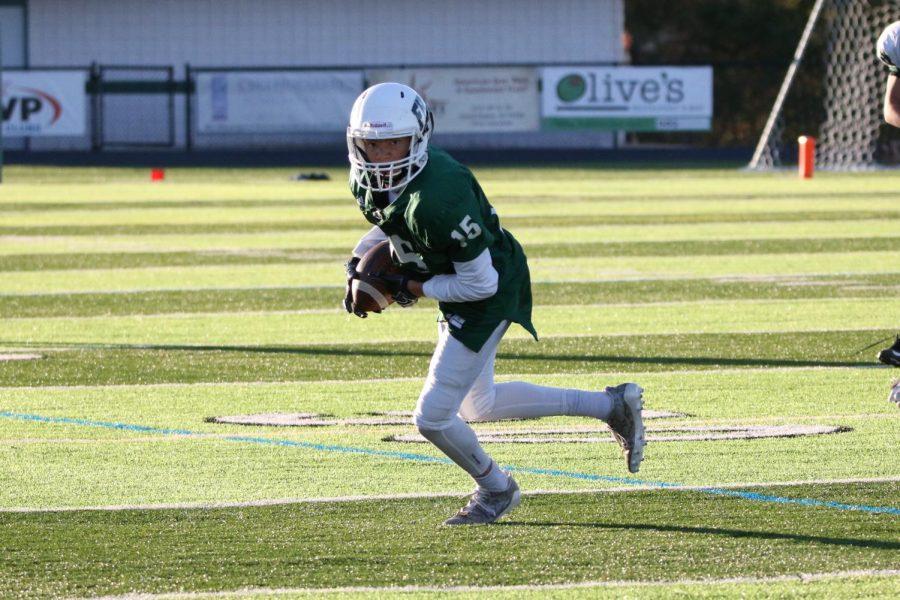 Player Profile: Dallas Hopson
