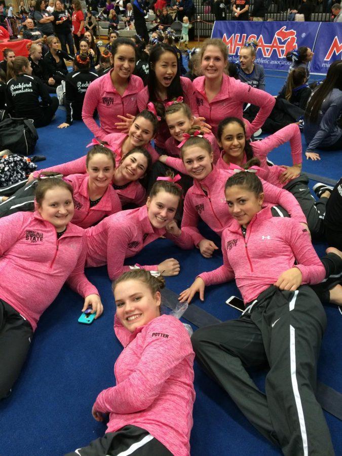 Gymnastics+earns+narrow+victory+over+Lowell+137-135