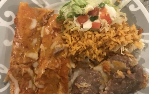 Mexican restaurant La Laguna fails to impress
