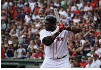Where are sports legends now: David Ortiz