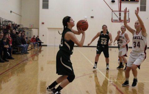 Player Profile: Kaitlyn Piontkowsky
