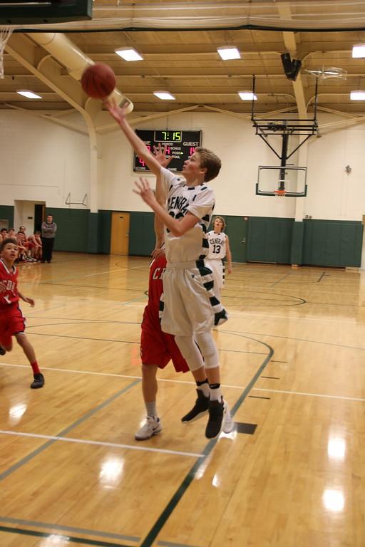 Player Profile: Ryan Andrews