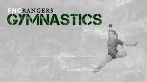The Forest Hills Varsity Gymnastics team achieve their season record score of 142.075