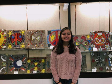 Humans of FHC: Megan Garter