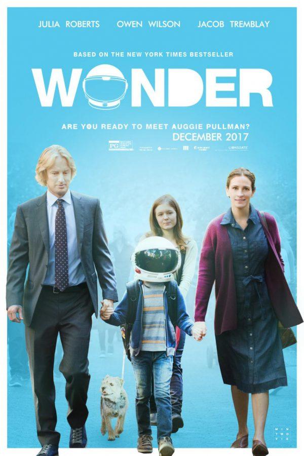 Wonder provides a unique twist on a common story