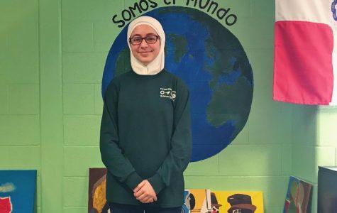 Humans of FHC: Yusra Sannah
