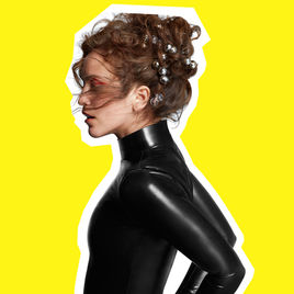 Rae Morris enchants fans with her new album Someone Out There