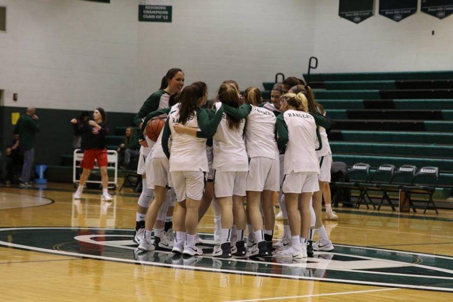 Girls varsity basketball preview: Greenville Yellowjackets