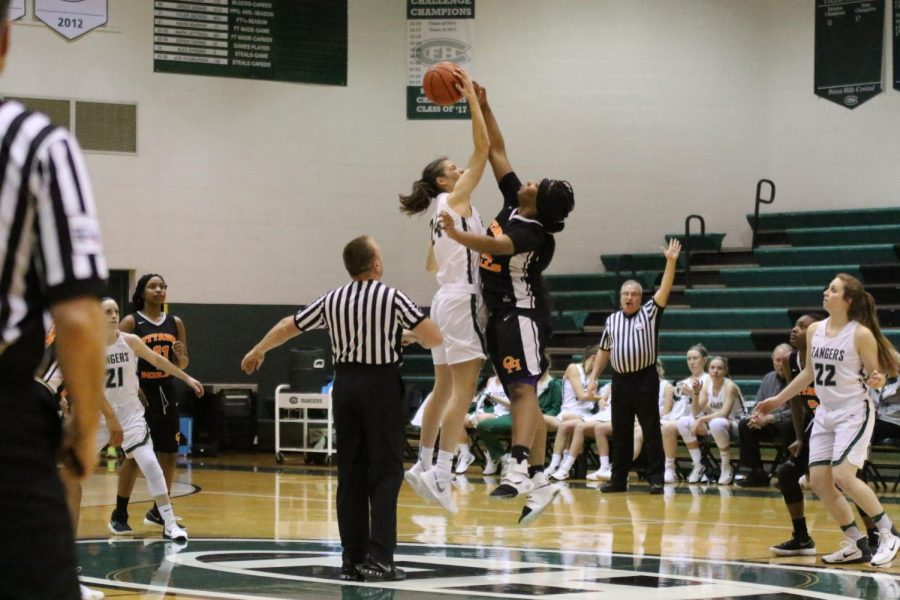 Girls+varsity+basketball+preview%3A+Ottawa+Hills+Bengals