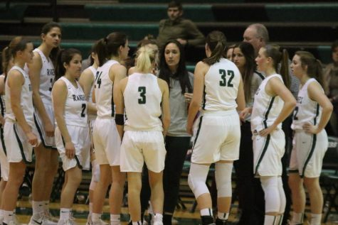 Girls varsity basketball preview: Greenville Yellowjackets