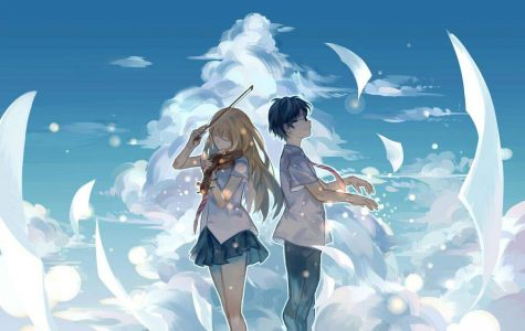 Your Lie in April brings color back into the classical genre