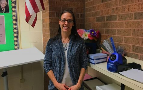 Humans of FHC: Rebecca Lipke