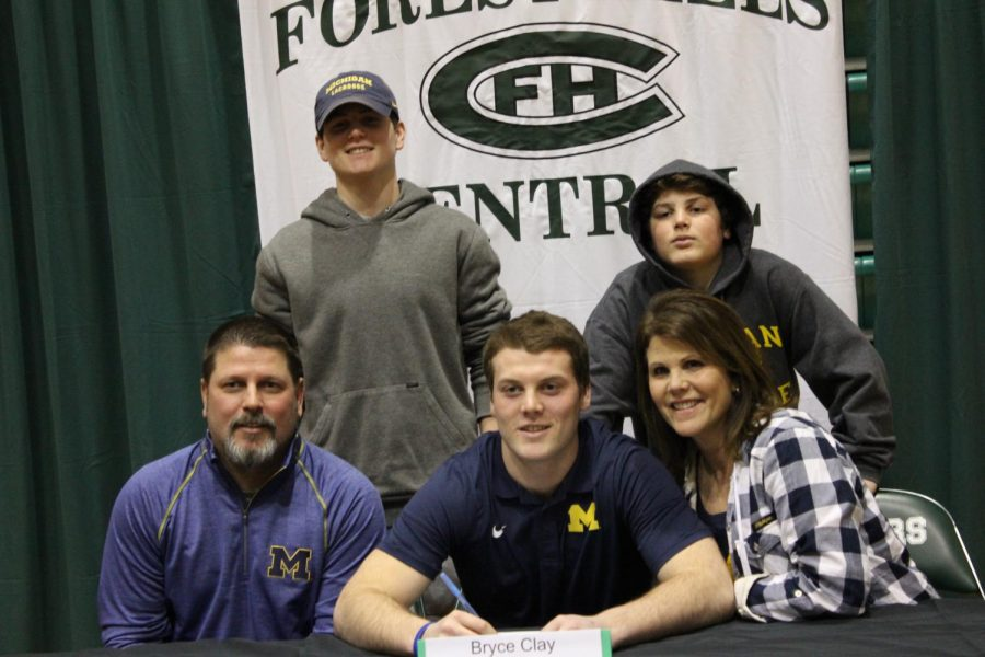 Bryce+Clay+-+University+of+Michigan