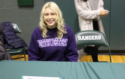 Madison Donley – Northwestern University