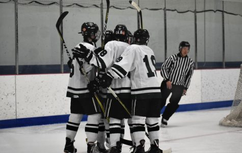 FHC Hockey vs Rockford: February 3rd 2018