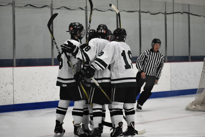 FHC Hockey vs Rockford: February 3rd 2018