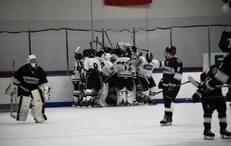 Senior Night – FHC Hockey vs Grandville: February 16th 2018