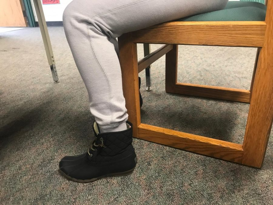 Humans of FHC: Anonymous